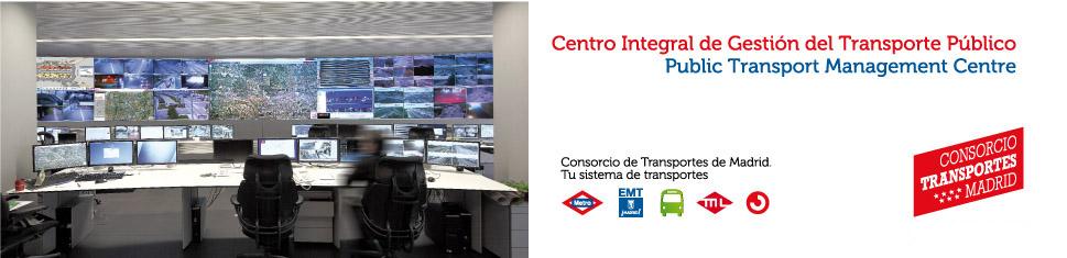 Opiniones de consorcio regional de transportes de madrid 1 for Oficina del consorcio de transportes de madrid