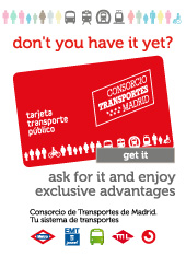 New Public Transport Card
