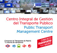 Public Transport Management Centre