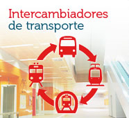 Intercambiadores de transporte