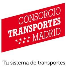 Consorcio regional de transportes de madrid for Oficina del consorcio de transportes de madrid