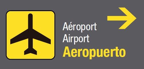 Acceso Aeropuerto