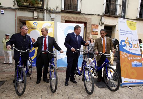 Consorcio regional de transportes de madrid for Oficina del consumidor getafe