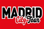 Logo Madrid City Tour