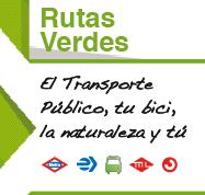 Logo Rutas Verdes