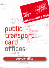 Public Transport Card Offices