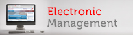 Electronic management, open new window