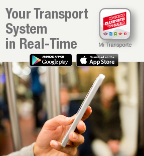 Your Public Transport in Real Time
