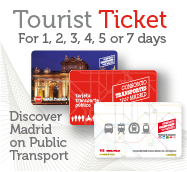 Tourist Ticket