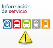 Logo Información del servicio