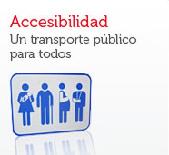 Transporte accesible