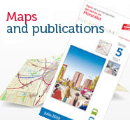 Maps and publications